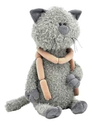 Мягкая игрушка Orange Toys Кот обормот с сосисками 30 см OS069/30