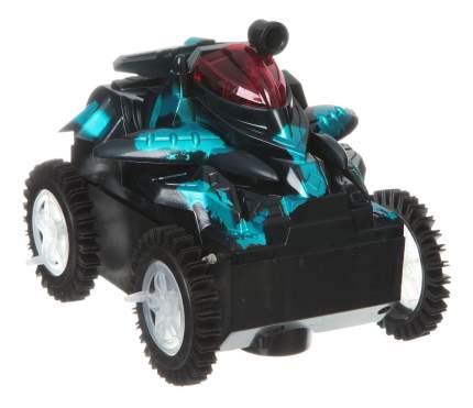 Машинка-перевертыш Car Shadow Breaker синяя Shenzhen Toys Б48003