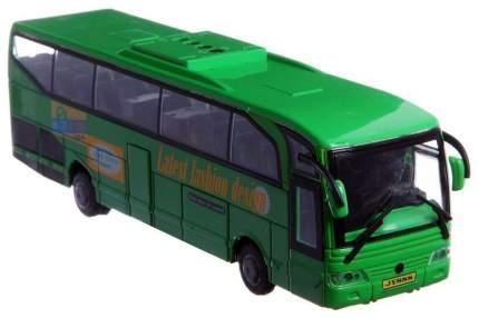 Автобус городской Shenzhen toys В61643 инерционный