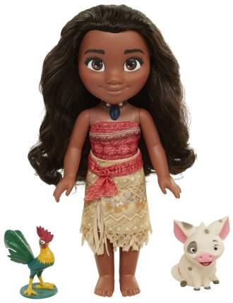 Кукла Jakks Pacific Disney Поющая Малышка Принцесса Моана