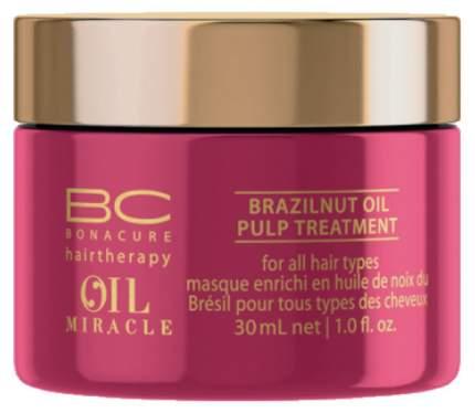 Маска для волос Schwarzkopf Professional BC Bonacure Oil Miracle 500 мл