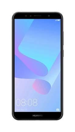 Смартфон Huawei Y6 Prime (2018) 16Gb Black