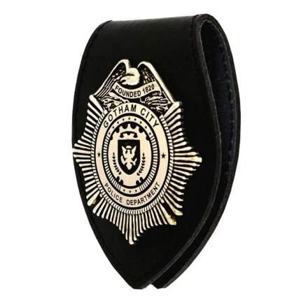 Значок Gotham City Police Badge DCD