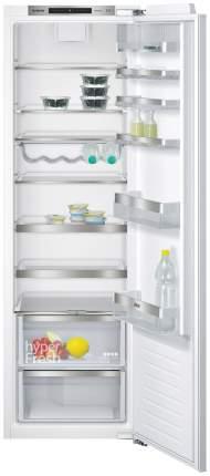 Встраиваемый холодильник Siemens KI81RAD20R White