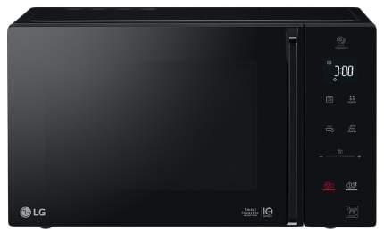 Микроволновая печь соло LG MW25R95FIS black