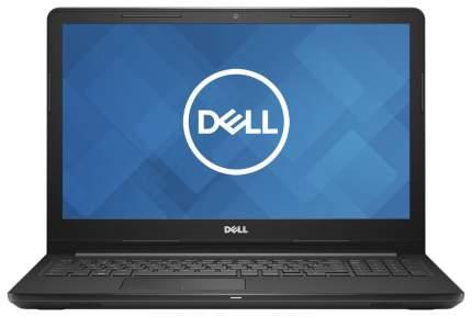 Ноутбук игровой Dell Inspiron 3576-2112
