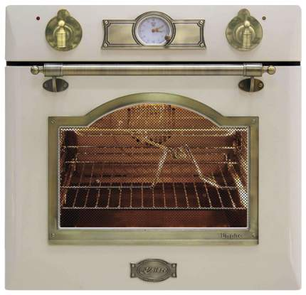 Встраиваемый газовый духовой шкаф Kaiser EG 6345 ElfEm Beige