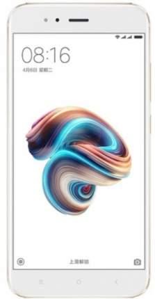 Смартфон Xiaomi Mi 5X 32Gb Gold