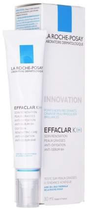 Эмульсия корректирующая La Roche-Posay Effaclar К+ для жирной кожи, 30 мл