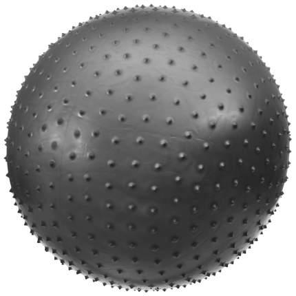 Гимнастический мяч Bradex Фитбол-75 Плюс серый 75 см