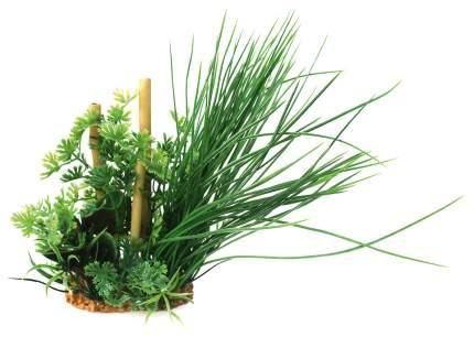 Композиция из искусственных растений ArtUniq Ranunculus inundatus & bamboo 20