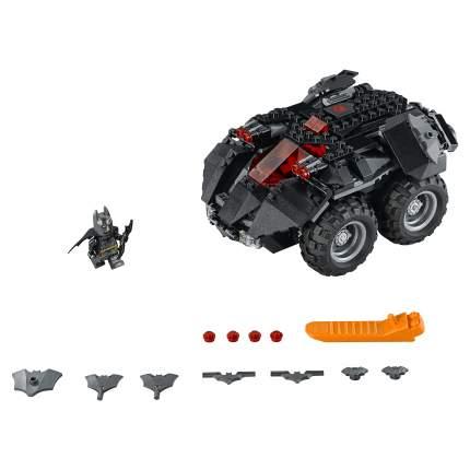 Конструктор LEGO Бэтмобиль с дистанционным управлением 76112