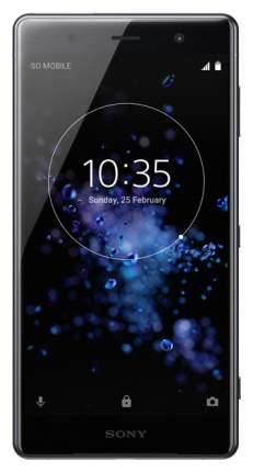 Смартфон Sony Xperia XZ2 Premium Compact 64Gb Black (H8166)