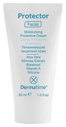 Крем для лица Dermatime Protector Moisturizing Protective 30 мл