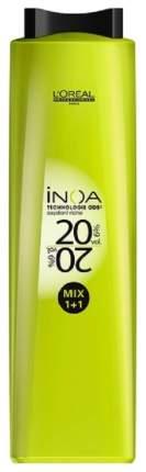 Проявитель L'Oreal Professionnel Inoa ODS2 6% 20 vol 1000 мл