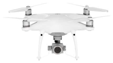 Квадрокоптер DJI Phantom 4 Pro V2.0 White (EU)