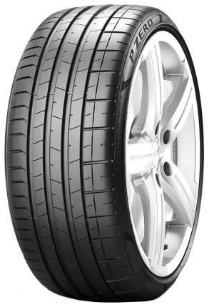 Шины Pirelli PZero Sports Car 225/40 R18 92Y (до 300 км/ч) 2694300