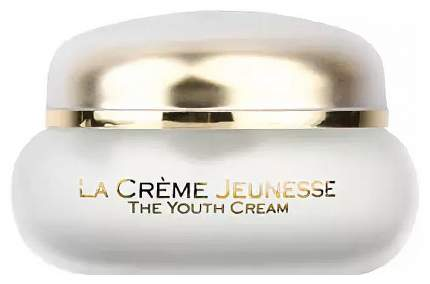 Крем для лица Gernetic Jeunesse The Youth Cream SPF 7+ 50 мл