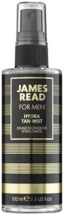 Спрей-автозагар James Read Hydra Tan Mist Face For Men 100 мл