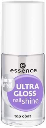Закрепитель лака для ногтей Essence Ultra Gloss Nail Shine Top Coat 8 мл
