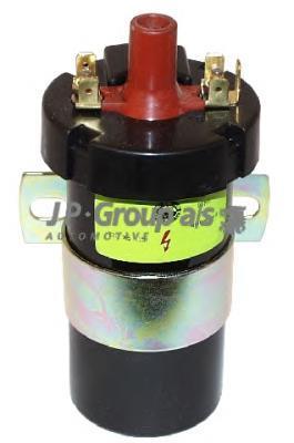 Катушка зажигания JP Group 1191601400