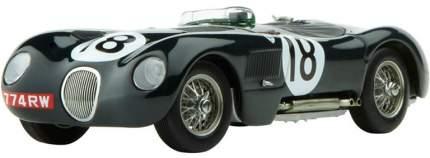 Коллекционная модель Jaguar JDCACTWRG