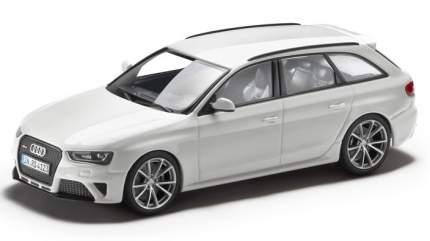Коллекционная модель Audi 5011214213