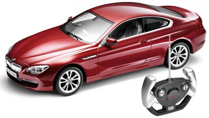 Коллекционная модель BMW 80432318513
