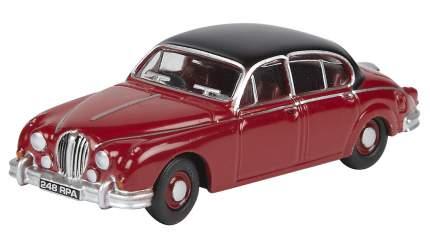 Коллекционная модель Jaguar JBDC561RDA