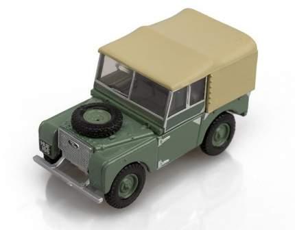Коллекционная модель Land Rover LDDC014GNZ