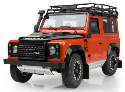 Коллекционная модель Land Rover LDLC035ORW