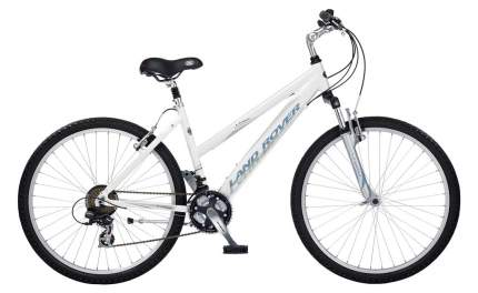 Велосипед LAND ROVER LROLYRALADY