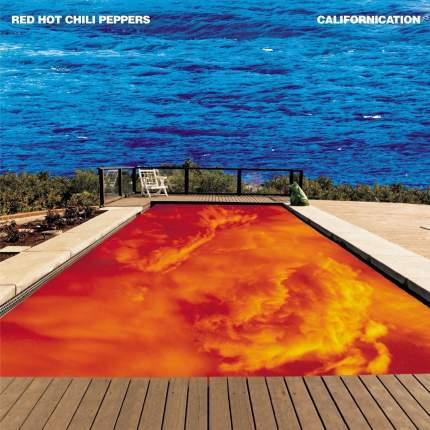 Виниловая пластинка Red Hot Chili Peppers CALIFORNICATION (180 Gram)