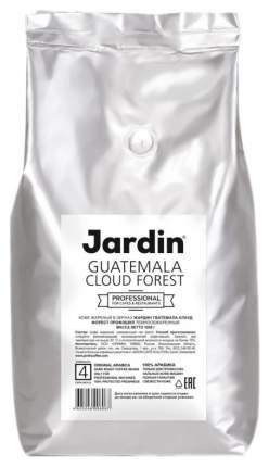 Кофе в зернах Jardin Guatemala cloud forest 1 кг