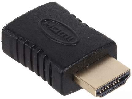 Переходник 3Cott 3C-HDMIM-HDMIF-AD206GP, с HDMI/M на HDMI/F