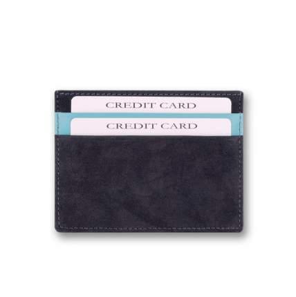 Кардхолдер QOPER Credit card holder blue