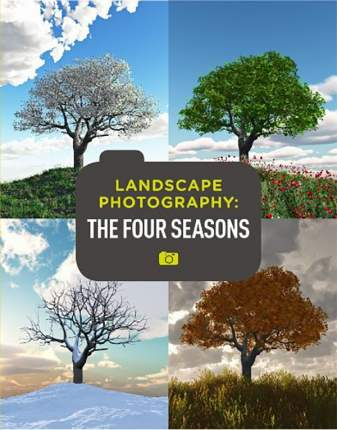 Digital Landscape Photography - The Four Seasons