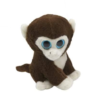 Интерактивное животное Пушистые друзья Обезьянка рассказывает стишок JB500043