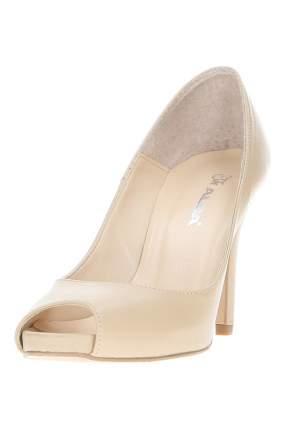 Туфли женские Alba 12310-1-00601/80C Y бежевые 36 RU