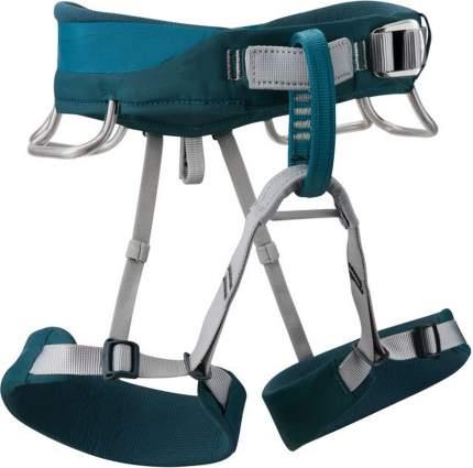 Страховочная система женская Black Diamond Primrose Harness M синяя