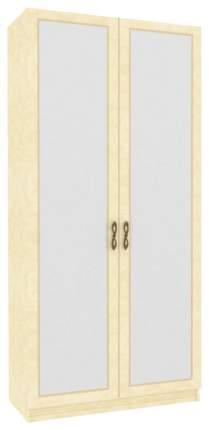 Платяной шкаф Любимый Дом LD_44097 101х63,5х230, кожа ленто рустика