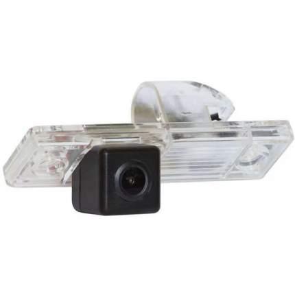 Камера заднего вида BlackMix для Chevrolet Lacetti с основой из прозрачного пластика