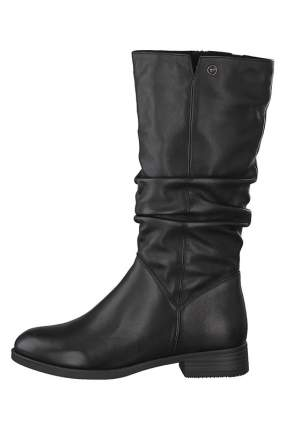 Сапоги женские Tamaris 1-1-25345-21-001/220 черные 37 RU