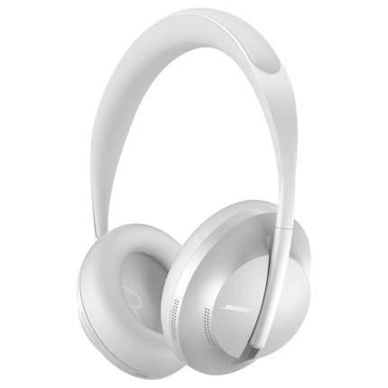 Наушники беспроводные Bose Noice Cancelling 700 Luxe Silver