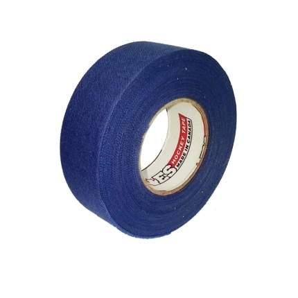 Хоккейная лента ES ES175141 синяя, 24 мм