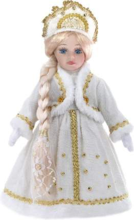 Кукла декоративная Феникс-Презент Снегурочка Ярослава