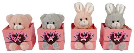 Мягкая игрушка Angel Collection Валентинка