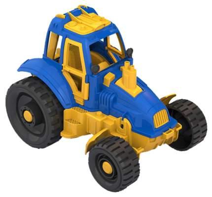 Трактор Нордпласт 395H