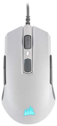 Игровая мышь Corsair Ambidextrous M55 RGB White (CH-9308111-EU)