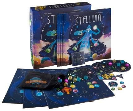 Настольная игра Фабрика Игр Stellium